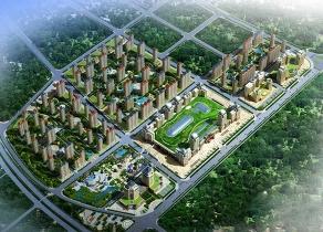长沙恒广国际景园