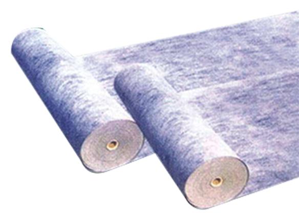 YT-07聚乙烯丙(涤)纶复合防水卷材