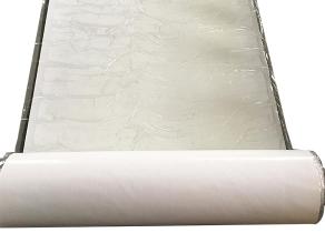 湖北YT-09非沥青基反应粘结型预铺/湿铺高分子自粘防水卷材