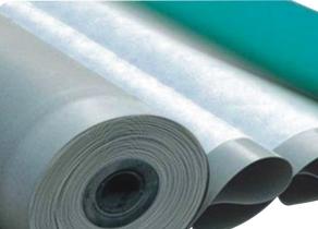 YT-012聚氯乙烯PVC(自粘)防水卷材/内增强型PVC(自粘)防水卷材