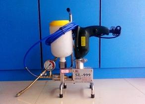 YT-815高压灌浆机止水针头、高压管等灌浆配件