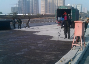 YT-813桥面防水涂料