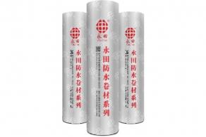 YT-605自粘聚合物改性沥青防水卷材(N)