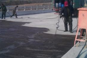 YT-803道桥用聚合物改性沥青防水涂料(二阶反应型)
