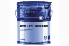 YT-905油性聚氨酯堵漏剂